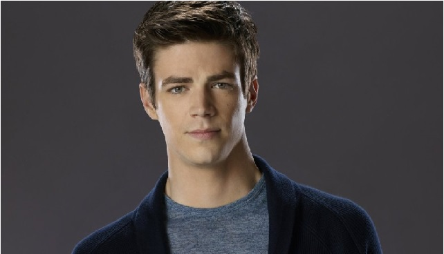 Grant Gustin Kimdir? - The Flash