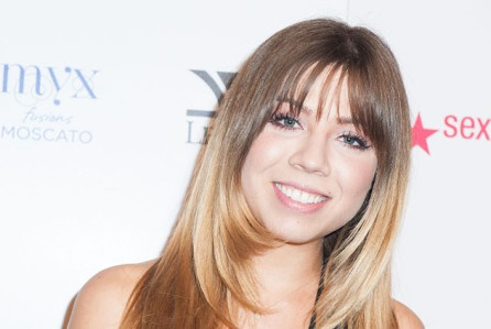 between -  jennette-mccurdy