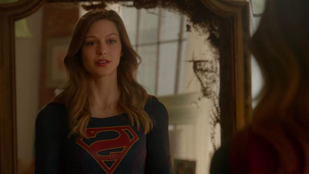 supergirl poster 6