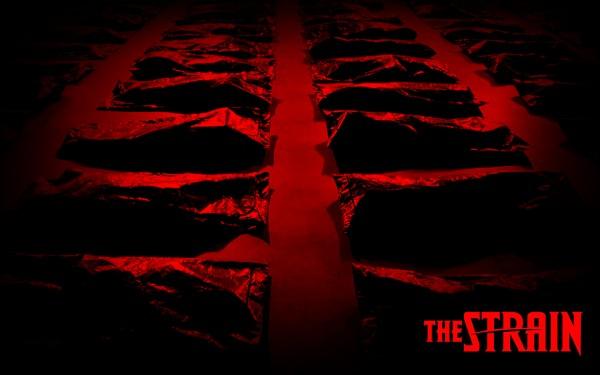 The-Strain-Vampir