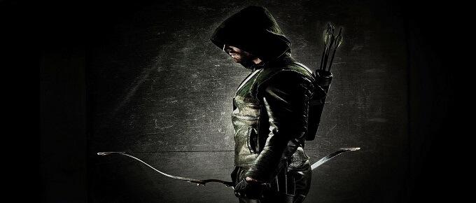arrow-4. sezon