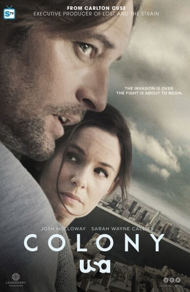 colony usa network