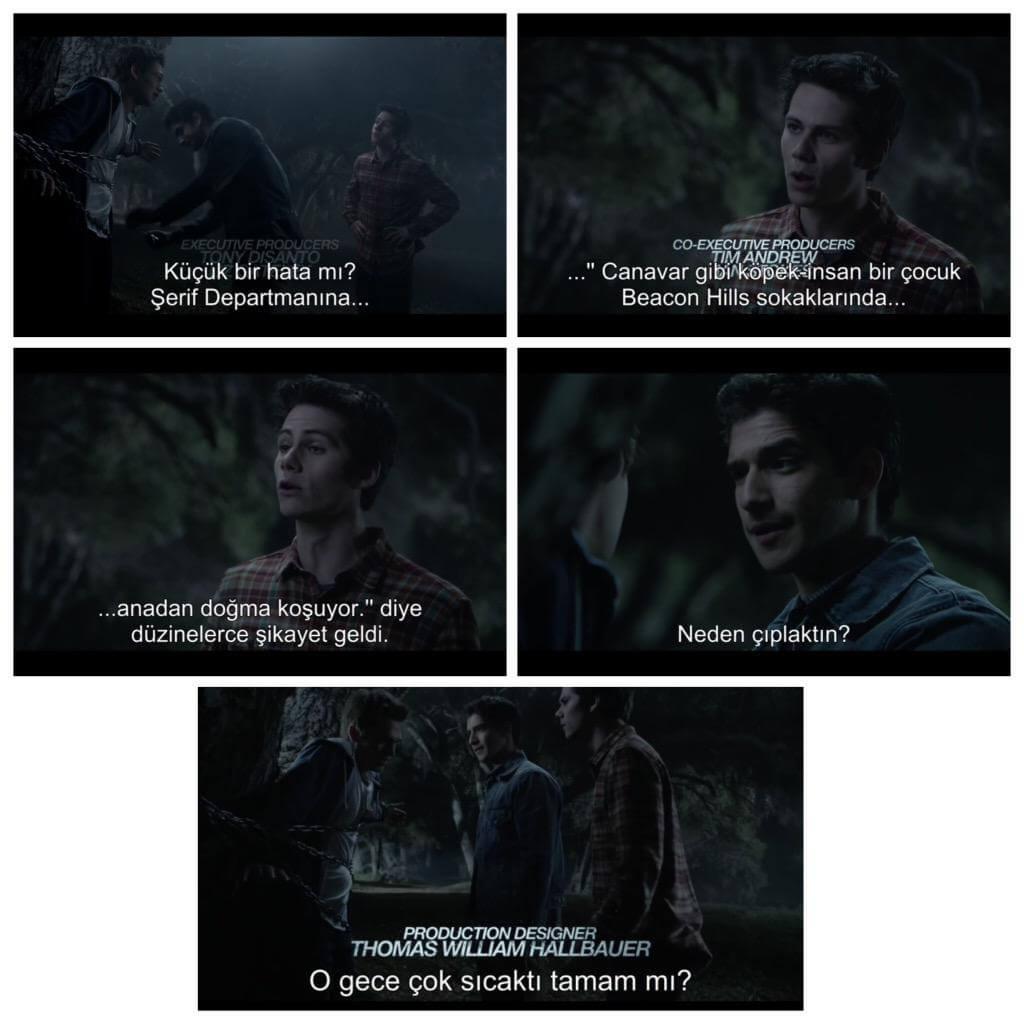 teen wolf 5. sezon 1. bolum