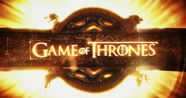 Game od Thrones