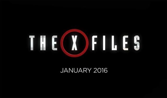 The X-Files Dizisi