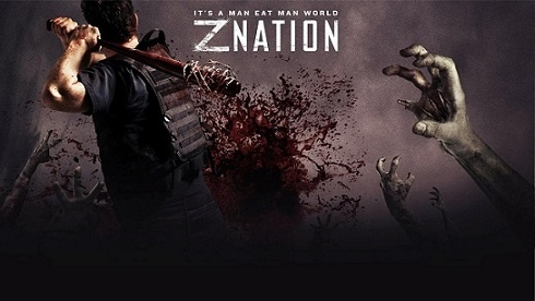 Z Nation 2.Sezon dizi