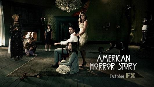 American Horror Story 5.Sezon