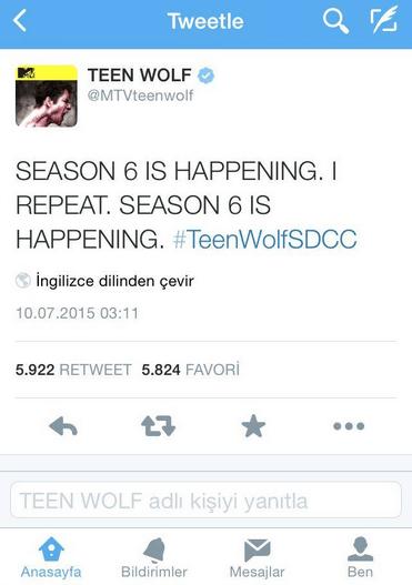 teen wolf 6. sezon
