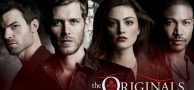 The Originals 5.Sezon Ne Zaman Başlıyor