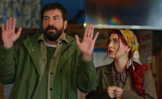 Kuzey Yıldızı İlk Aşk 48. Bölüm