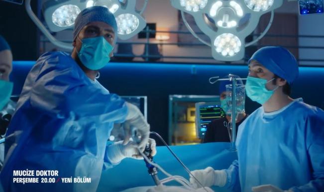 Mucize Doktor 46. Bölüm