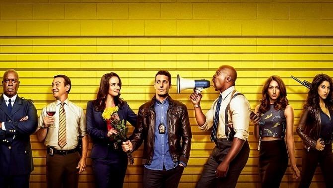 Brooklyn Nine-Nine 8. Sezon Fragmanı Yayınlandı